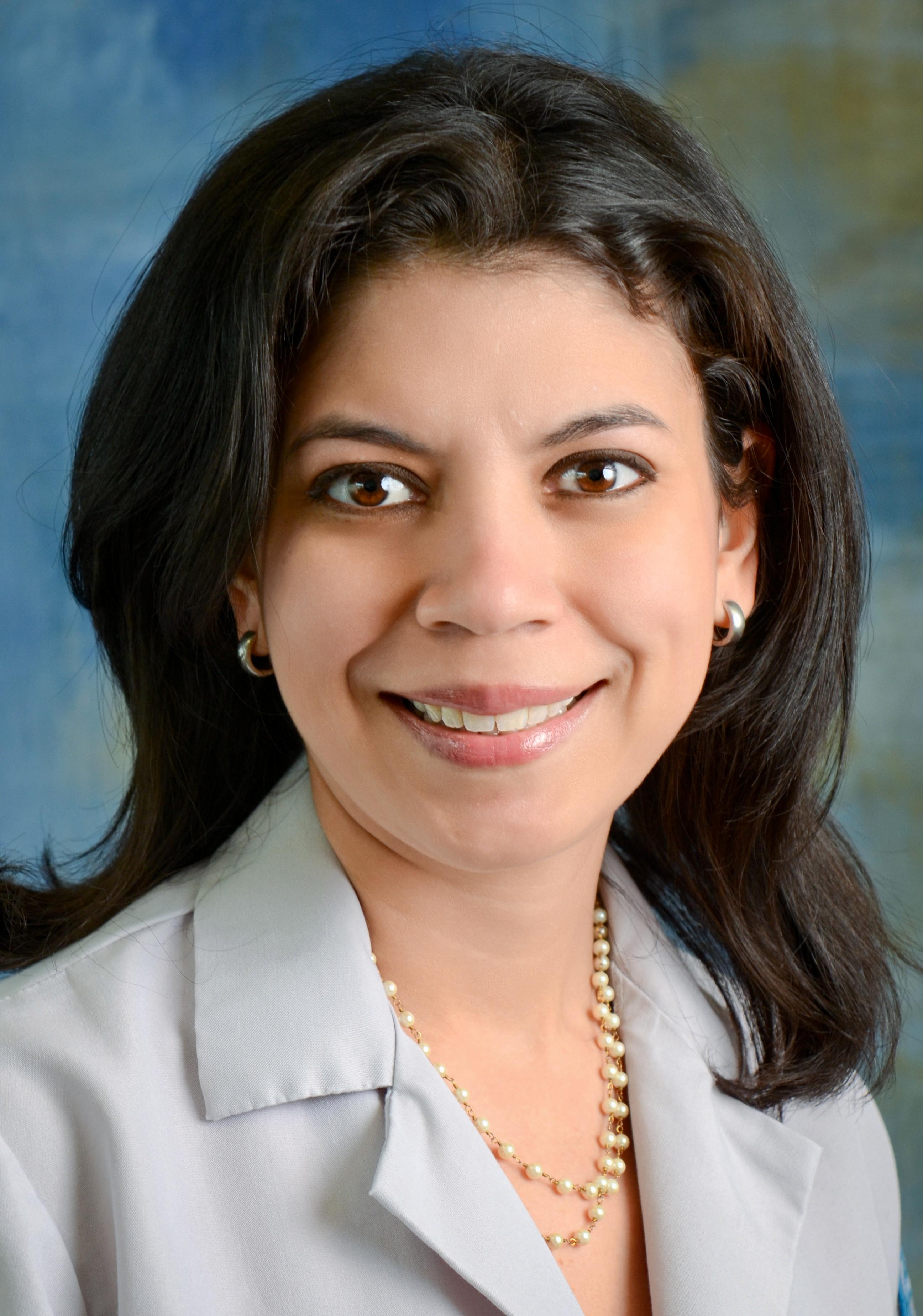 Rosibell D. Arcia-Diaz, MD