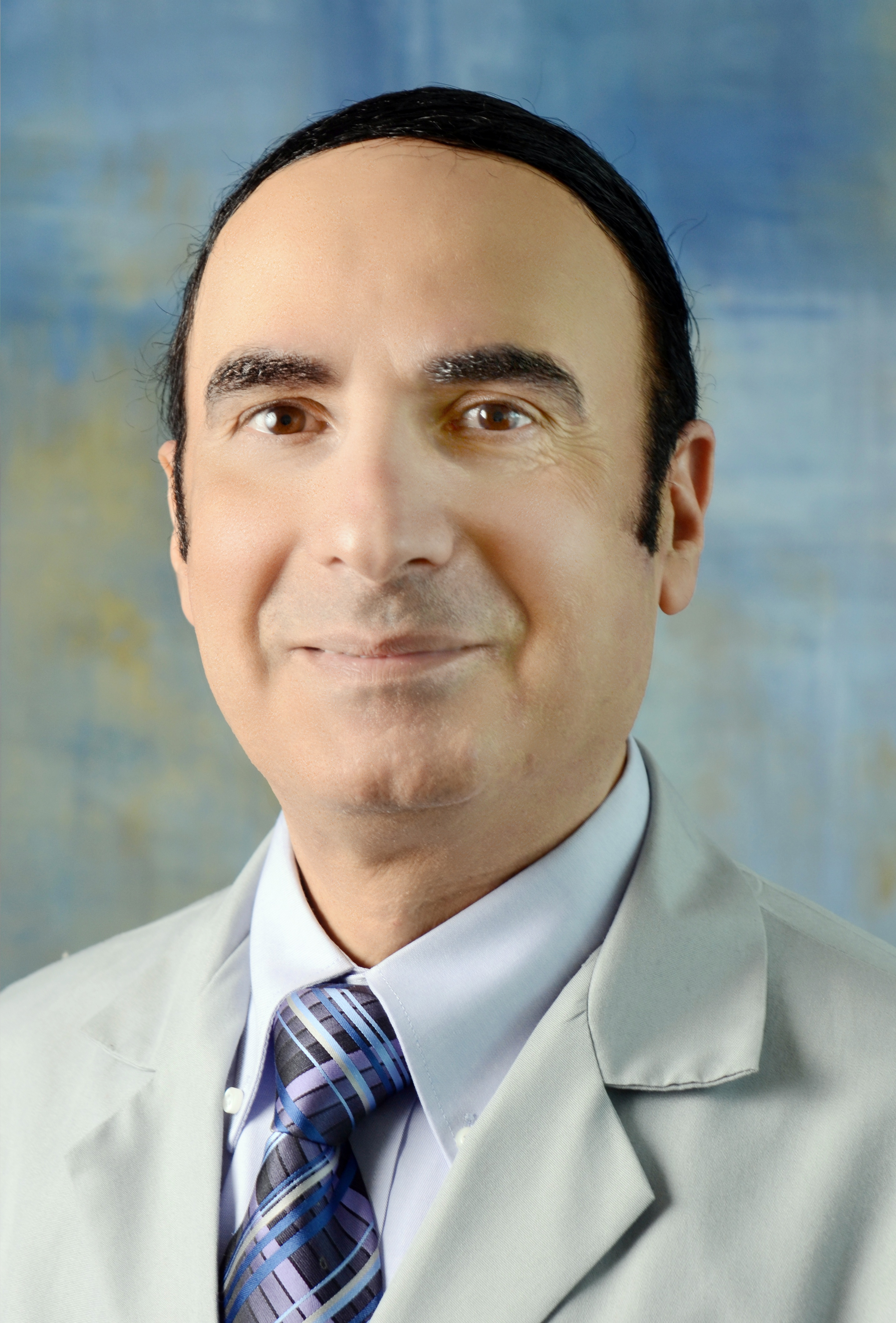 Bashar M. Attar, MD