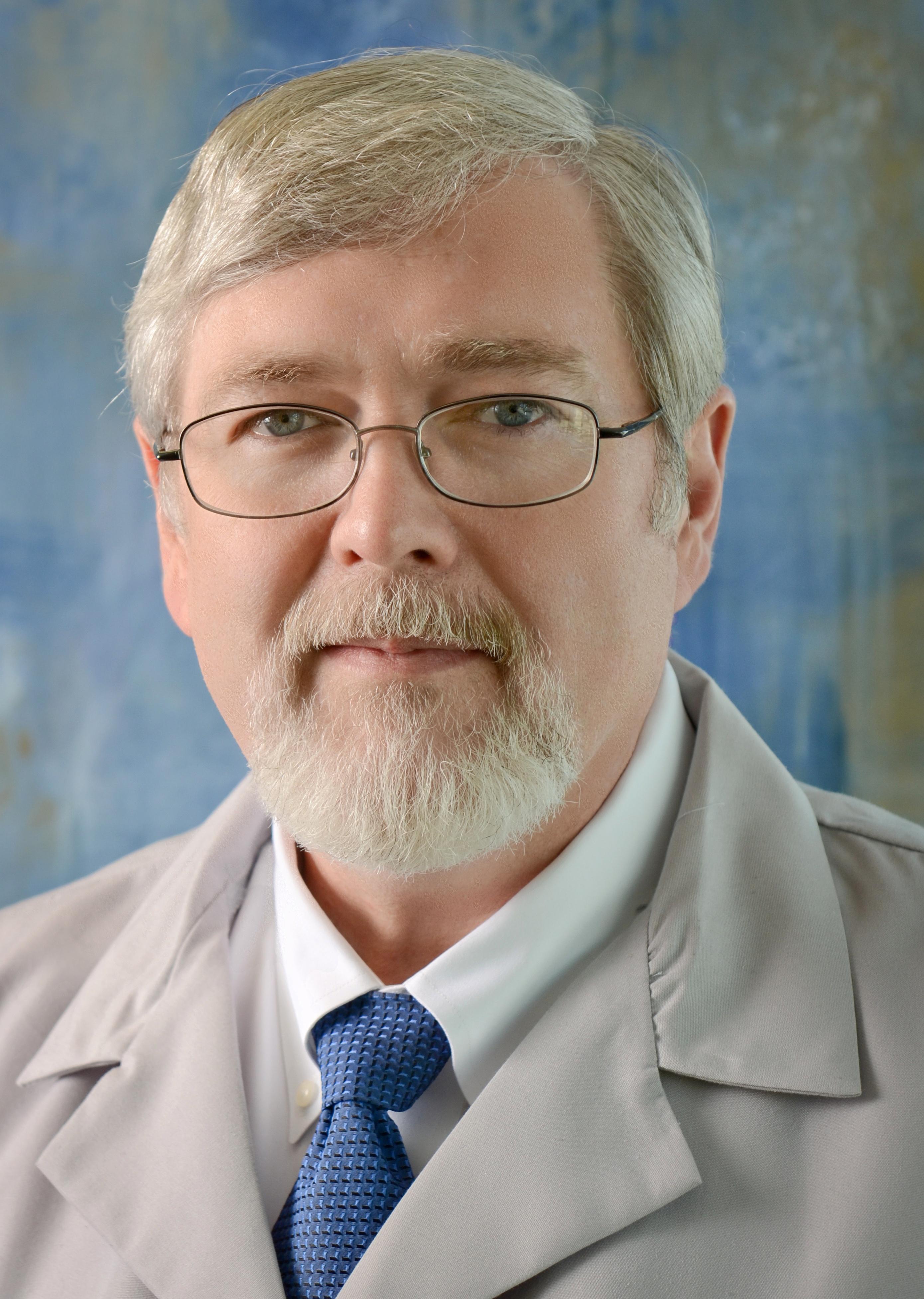 David E. Barker, MD