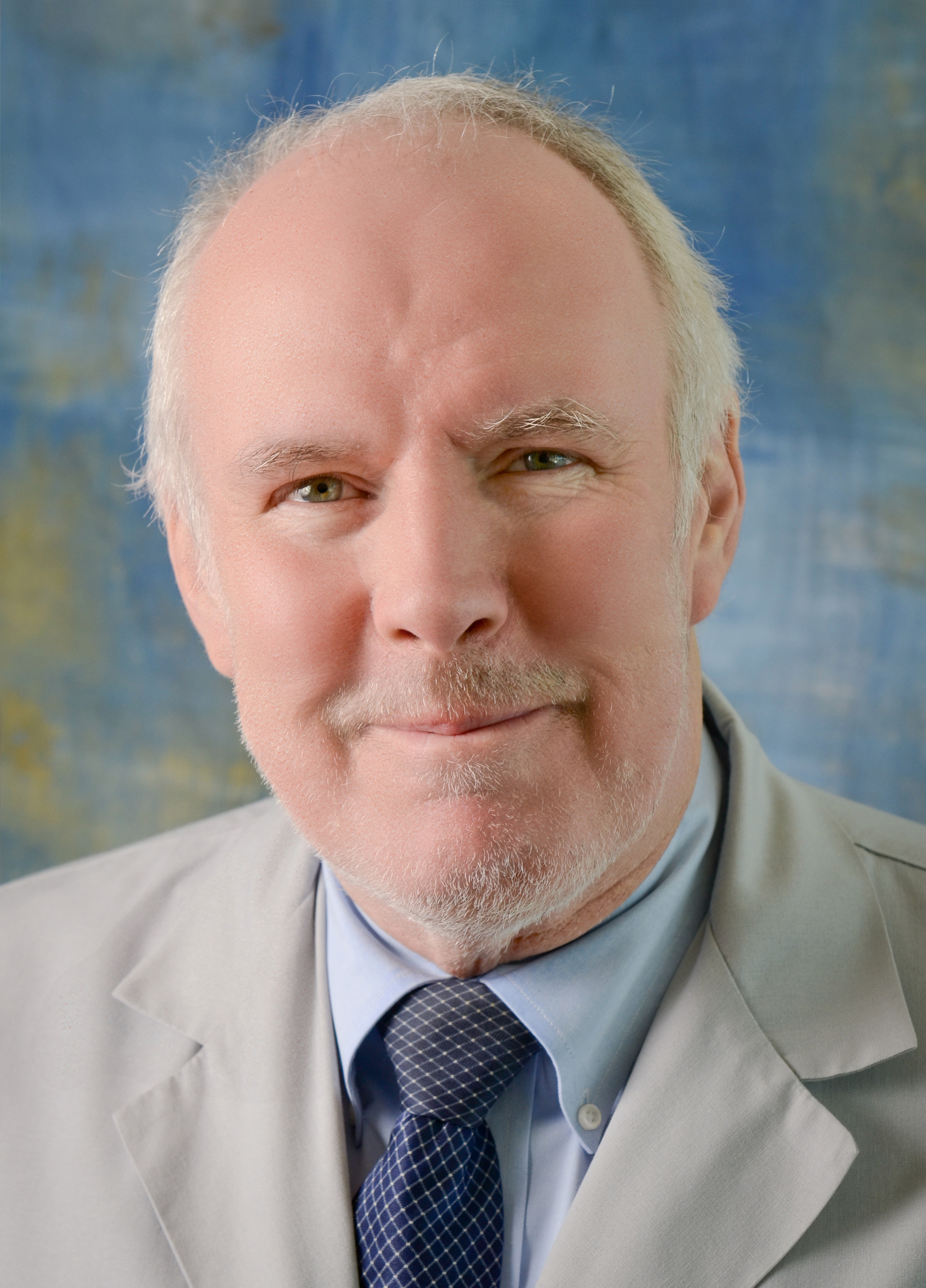Richard T. Brannegan, MD