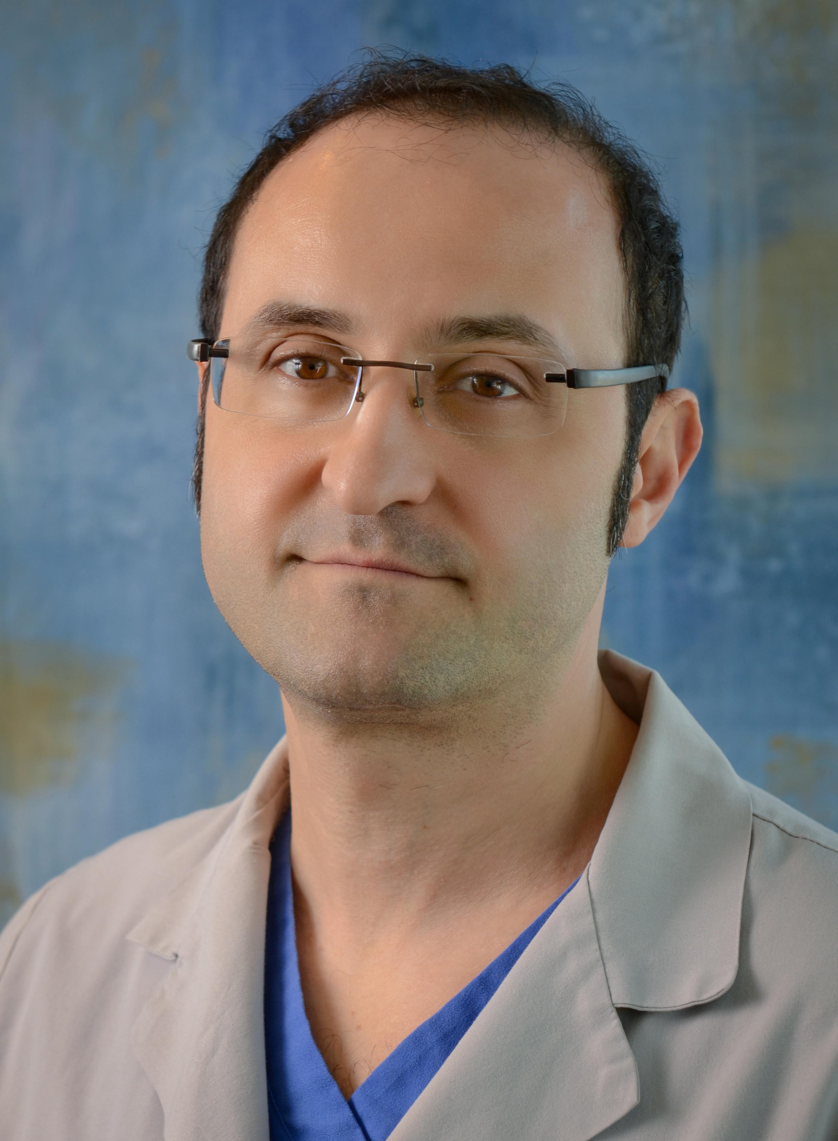 Ionut C. Bugeag, MD