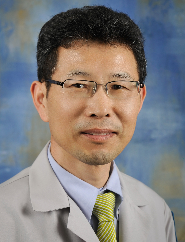 Byung-Ho Yu, MD