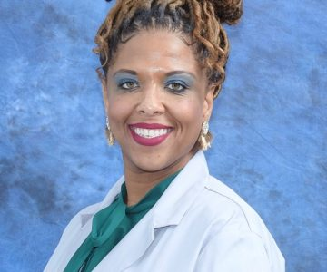 Aisha Wright MD