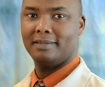 Albert Osei, MD