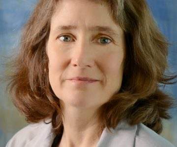 Audrey French, MD