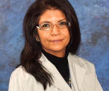 Dr. Lucy Munoz-Medina