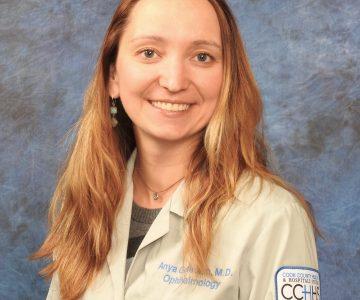 Anna Gushchin MD
