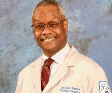 Arnold F. Turner MD