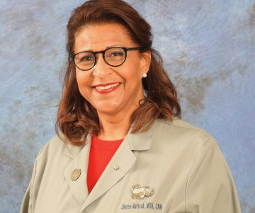 Sharon Matlock MD