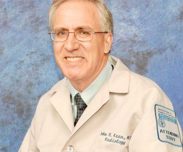 John Keen MD