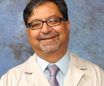 Vivek Chaudry, MD