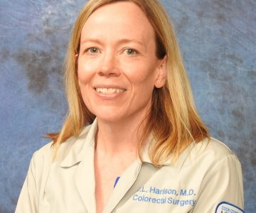 Jacqueline Harrison, MD