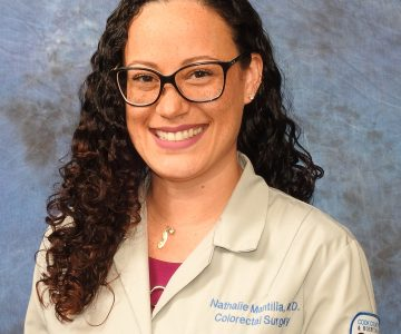 Nathalie Mantilla, MD