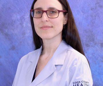 Dr Meredith Hirshfield