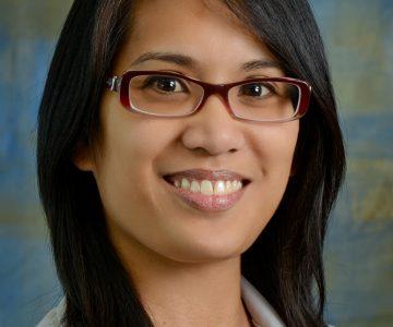 Frances Manosca, MD