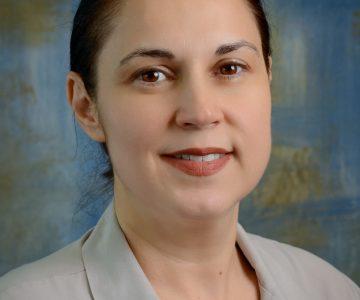 Ioana Haratau, MD