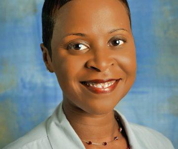 Kimberly Walton-Verner, MD