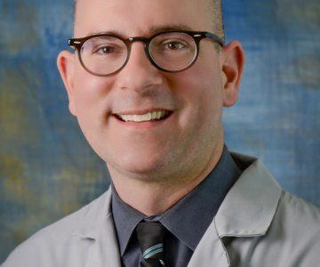Louis Rohr, MD
