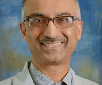 Muhammed Imran, MD