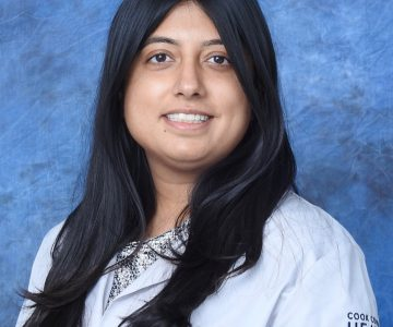 Neha Awati MD