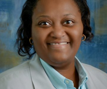 Orlanda Mackie, MD