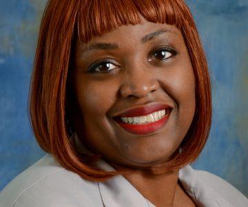 Patrika Smith, MD