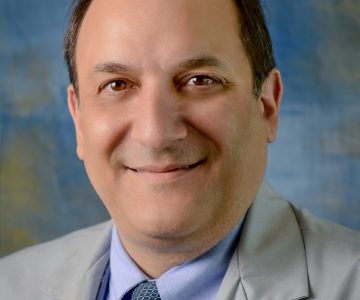 Paul Rubinstein, MD
