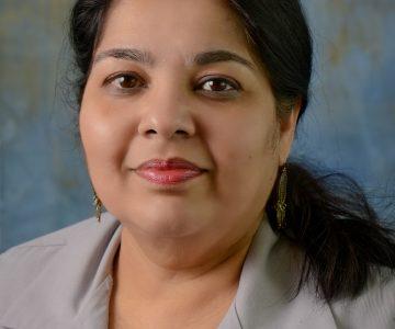 Ruhi Shariff, MD