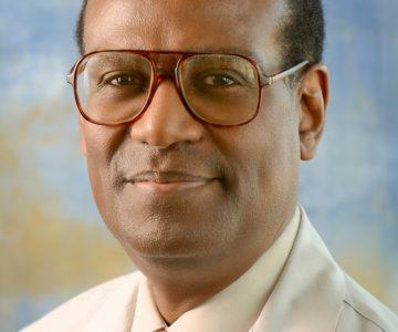 Serge Pierre-Louis, MD