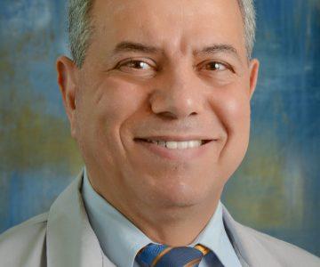 Suhail Khadra, MD