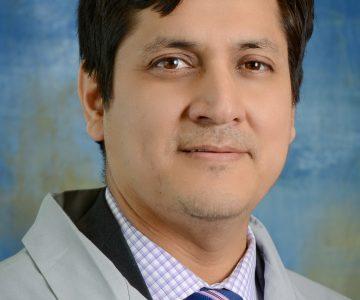 Victor Pelaez, MD