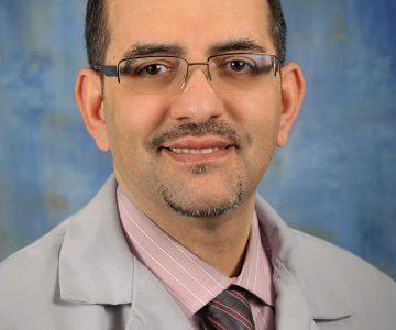 Azzam Alkhudari, MD