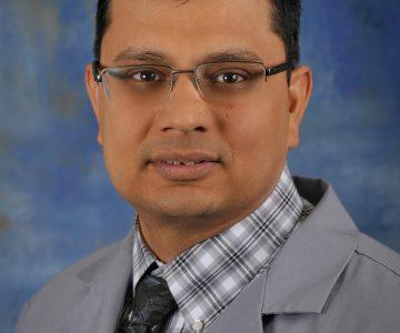Asad Rafiq, MD