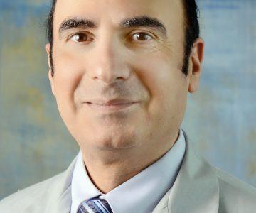 Bashar Attar, MD, PhD