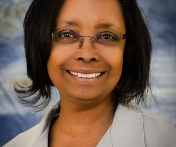 Dr. Camille Billingslea, Family Medicine