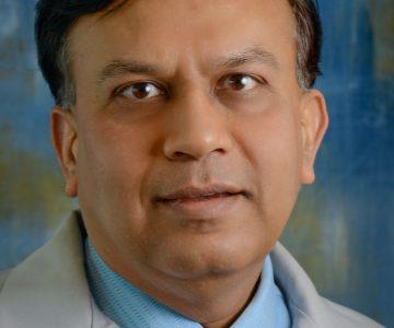Manish Brahmbhatt, MD