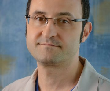 Ionut Bugeag, MD