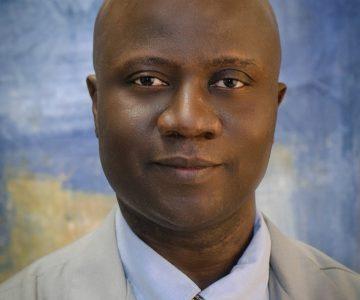 Dr. Charles Edoigaiwerie, Family Medicine
