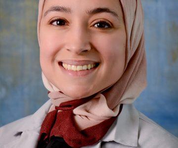 Sherene Fakhran, MD