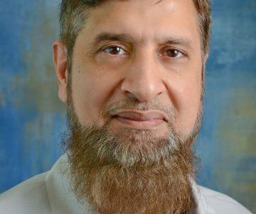 Fazal Ahmed, MD