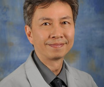 Henry C. Fung, DDS