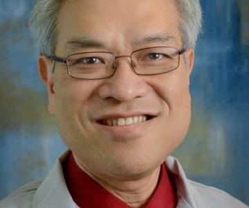 Benjamin Go, MD