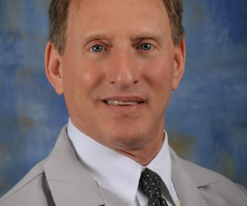 David Greenberg, MD