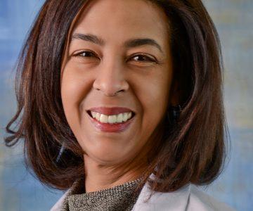Lisa Henry-Reid, MD