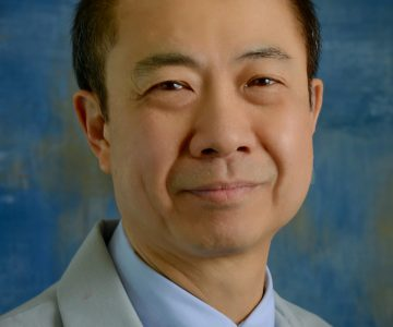 James Moy, MD