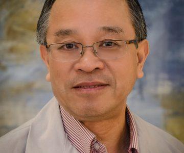 Dr. Philip Ka-Hing Wong, Family Medicine