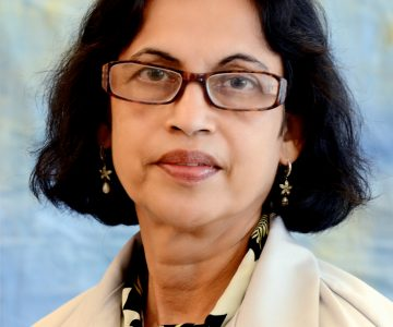 Medha Kamat, MD