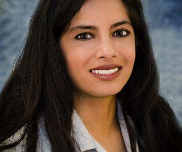 Shivani Kamdar, MD