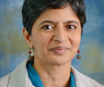 Padma Kudaravalli, MD