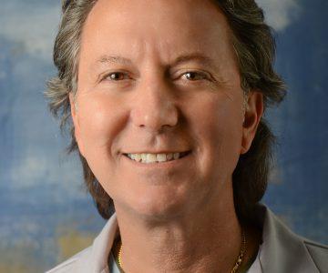 Robert Mahmarian, DPM